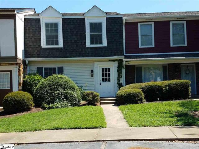 119 Shady Tree Drive, Taylors, SC 29687 (#1373937) :: Coldwell Banker Caine