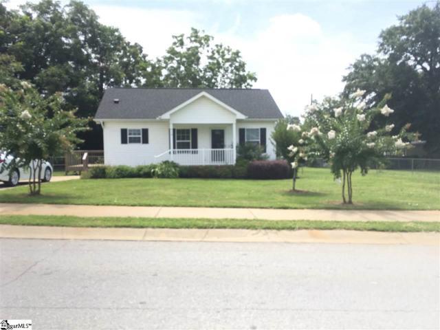 410 Hammett St Extension, Greenville, SC 29609 (#1373939) :: Coldwell Banker Caine