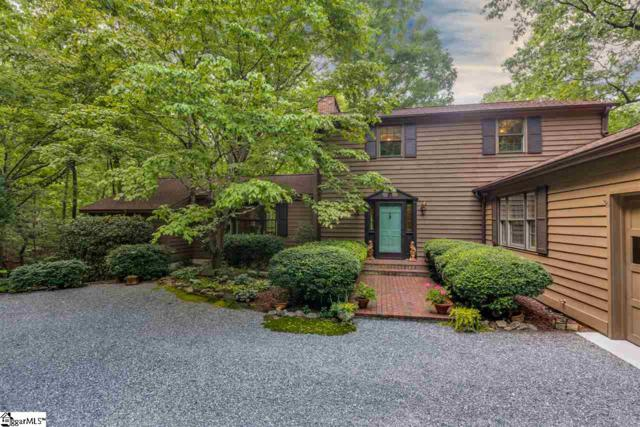 556 Fox Run Lane, Tryon, NC 28782 (#1373941) :: Hamilton & Co. of Keller Williams Greenville Upstate