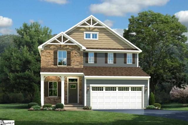752 Windward Lane, Duncan, SC 29334 (#1373947) :: Hamilton & Co. of Keller Williams Greenville Upstate