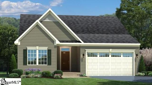 767 Windward Lane, Duncan, SC 29334 (#1373948) :: Hamilton & Co. of Keller Williams Greenville Upstate