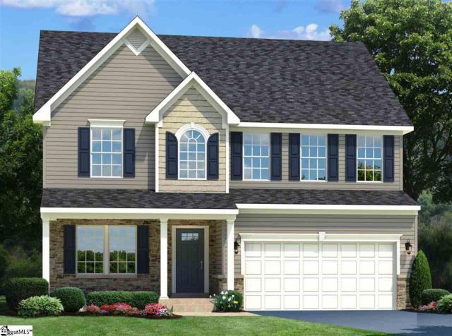 760 Windward Lane, Duncan, SC 29334 (#1373950) :: Hamilton & Co. of Keller Williams Greenville Upstate