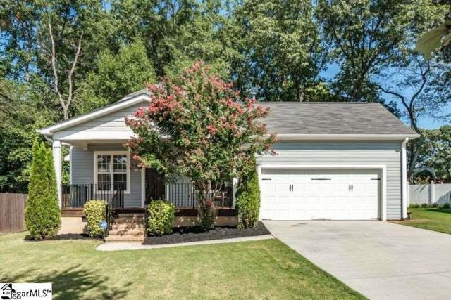 105 Ragon Lane, Greenville, SC 29609 (#1373951) :: Hamilton & Co. of Keller Williams Greenville Upstate
