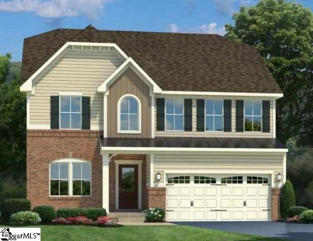 707 Windward Lane, Duncan, SC 29334 (#1373952) :: Hamilton & Co. of Keller Williams Greenville Upstate