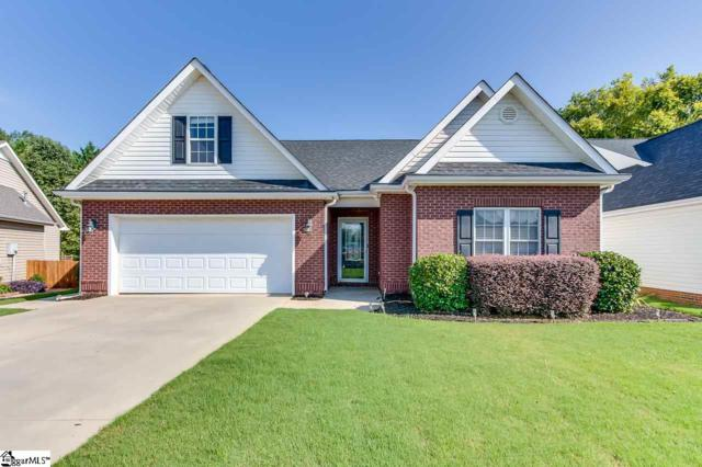 174 Elliott Circle, Anderson, SC 29621 (#1373956) :: Connie Rice and Partners