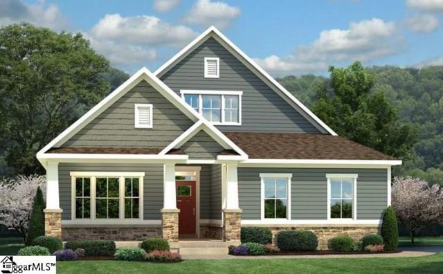 711 Windward Lane, Duncan, SC 29334 (#1373959) :: Hamilton & Co. of Keller Williams Greenville Upstate