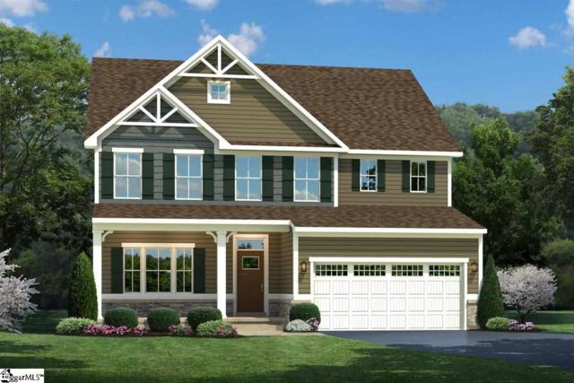 715 Windward Lane, Duncan, SC 29334 (#1373962) :: Hamilton & Co. of Keller Williams Greenville Upstate