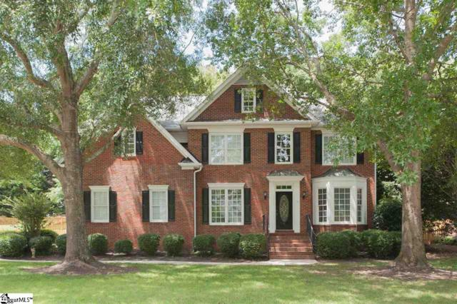 207 Worchester Place, Simpsonville, SC 29680 (#1373963) :: Hamilton & Co. of Keller Williams Greenville Upstate