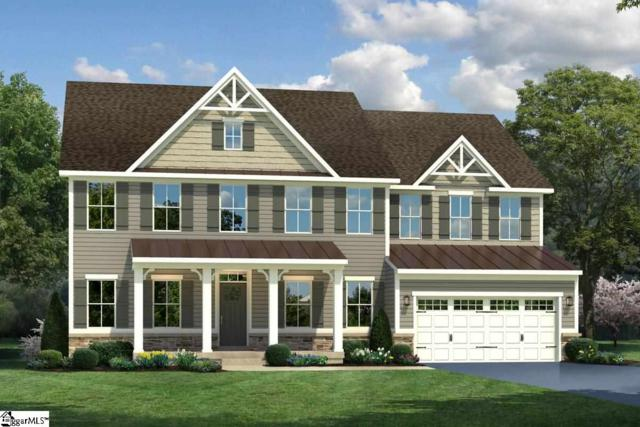719 Windward Lane, Duncan, SC 29334 (#1373964) :: Hamilton & Co. of Keller Williams Greenville Upstate