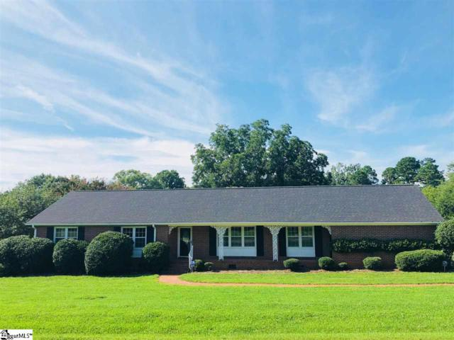 711 Timberlake Road, Anderson, SC 29625 (#1373977) :: The Toates Team