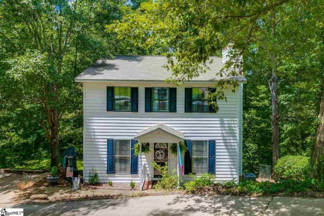 1213 Winding Way, Taylors, SC 29687 (#1373988) :: Hamilton & Co. of Keller Williams Greenville Upstate