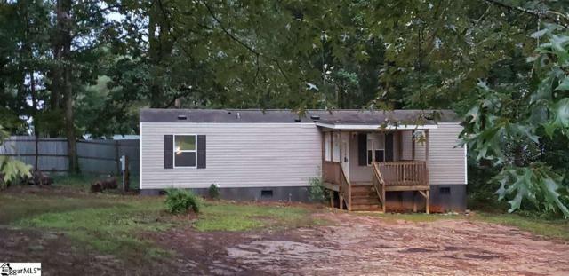 228 Noble Road, Easley, SC 29640 (#1373992) :: Hamilton & Co. of Keller Williams Greenville Upstate
