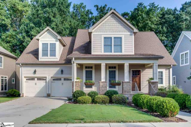 106 Martele Court, Simpsonville, SC 29680 (#1374003) :: Coldwell Banker Caine