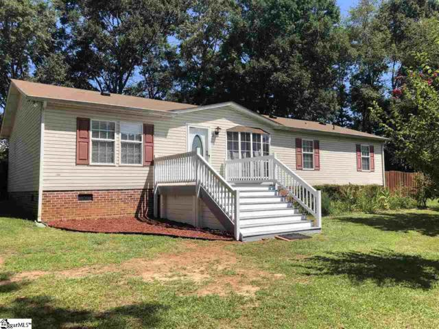90 Berry Avenue, Greenville, SC 29617 (#1374024) :: Hamilton & Co. of Keller Williams Greenville Upstate
