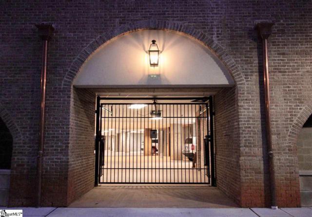121 Rhett Street Unit 305, Greenville, SC 29601 (#1374027) :: The Toates Team