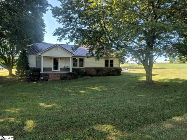 146 Farrs Road, Easley, SC 29640 (#1374035) :: Hamilton & Co. of Keller Williams Greenville Upstate