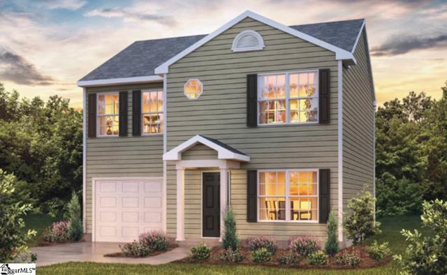 540 Craftsman Lane, Boiling Springs, SC 29316 (#1374066) :: Hamilton & Co. of Keller Williams Greenville Upstate