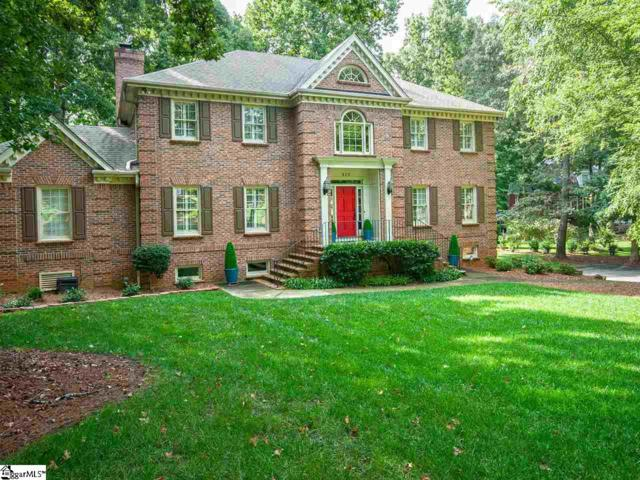 315 Block House Road, Greenville, SC 29615 (#1374069) :: Hamilton & Co. of Keller Williams Greenville Upstate