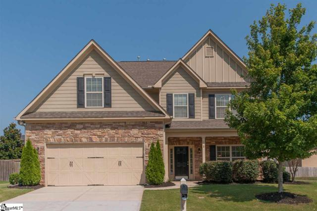 2 Ridgedale Way, Simpsonville, SC 29681 (#1374071) :: Coldwell Banker Caine