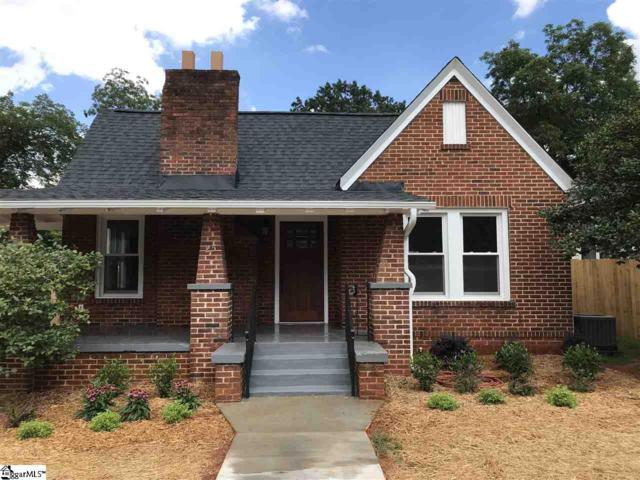 25 Underwood Avenue, Greenville, SC 29607 (#1374073) :: Hamilton & Co. of Keller Williams Greenville Upstate