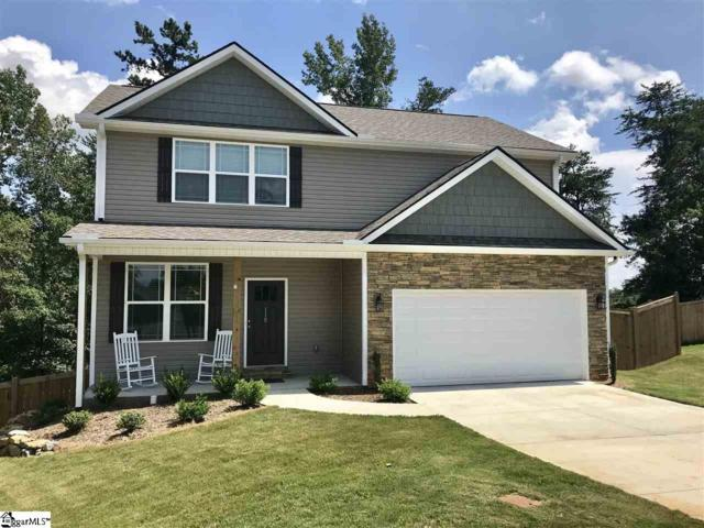 110 Crepe Myrtle Court, Easley, SC 29640 (#1374084) :: Coldwell Banker Caine