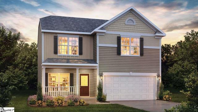 513 Galveston Street, Piedmont, SC 29673 (#1374085) :: Hamilton & Co. of Keller Williams Greenville Upstate