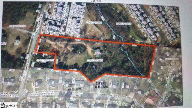 225 Smith Hines Road, Greenville, SC 29607 (#1374094) :: Hamilton & Co. of Keller Williams Greenville Upstate