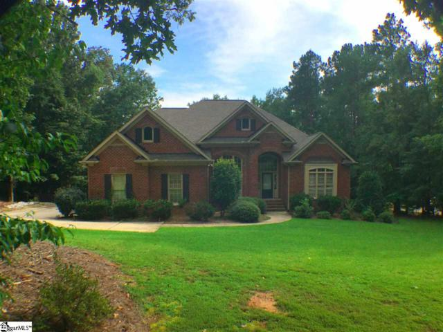 200 Country Club Drive, Laurens, SC 29360 (#1374120) :: Coldwell Banker Caine