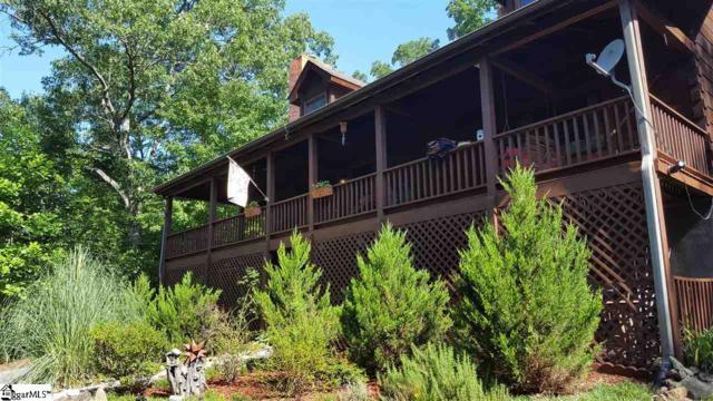 340 Upper Springs Road, Pickens, SC 29671 (#1374128) :: Hamilton & Co. of Keller Williams Greenville Upstate