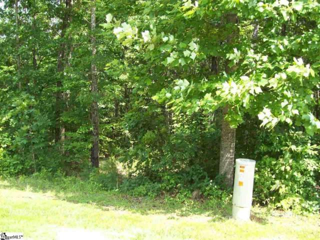 400 Scharlin Road, Pickens, SC 29671 (#1374140) :: Hamilton & Co. of Keller Williams Greenville Upstate