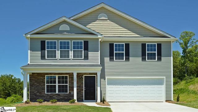206 Charterhouse Avenue, Piedmont, SC 29673 (#1374147) :: Hamilton & Co. of Keller Williams Greenville Upstate