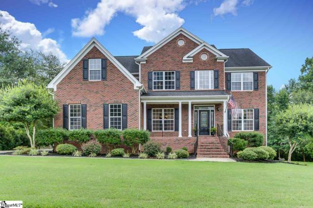 108 Hibiscus Drive, Easley, SC 29642 (#1374151) :: Hamilton & Co. of Keller Williams Greenville Upstate