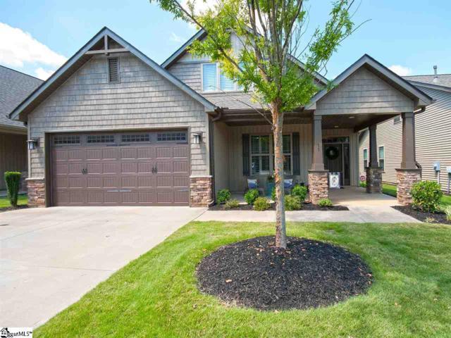 11 Bradstock Drive, Greer, SC 29650 (#1374156) :: Hamilton & Co. of Keller Williams Greenville Upstate