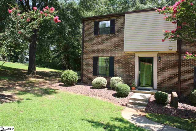 812 Reid School Road Unit 35, Taylors, SC 29687 (#1374157) :: Hamilton & Co. of Keller Williams Greenville Upstate