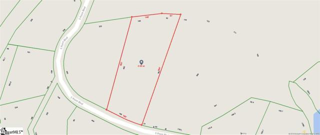 521 S Point Boulevard, Sunset, SC 29685 (#1374168) :: Hamilton & Co. of Keller Williams Greenville Upstate