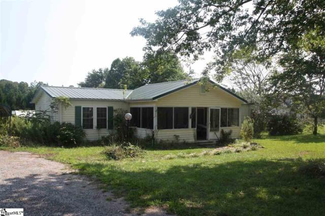 3838 N Highway 101, Greer, SC 29651 (#1374174) :: Hamilton & Co. of Keller Williams Greenville Upstate