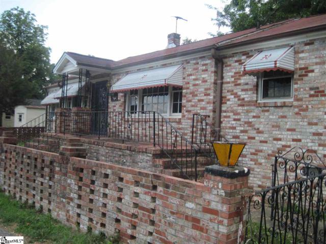 17 Juhue Street, Williamston, SC 29697 (#1374175) :: Hamilton & Co. of Keller Williams Greenville Upstate