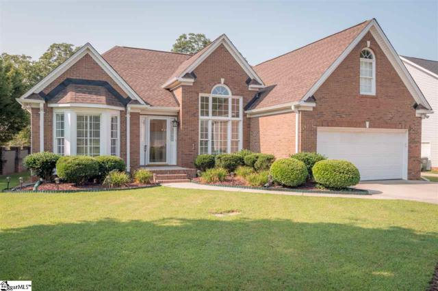 1 Bushberry Way, Greer, SC 29650 (#1374205) :: Hamilton & Co. of Keller Williams Greenville Upstate