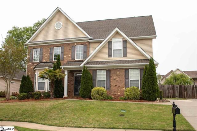 100 Red Rome Court, Simpsonville, SC 29681 (#1374214) :: Hamilton & Co. of Keller Williams Greenville Upstate