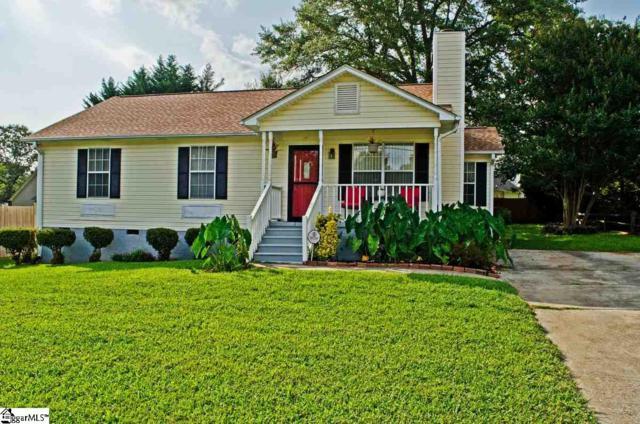 14 Webster Road, Greenville, SC 29607 (#1374228) :: Hamilton & Co. of Keller Williams Greenville Upstate