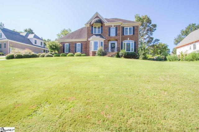 132 Turnberry Road, Anderson, SC 29621 (#1374234) :: Hamilton & Co. of Keller Williams Greenville Upstate