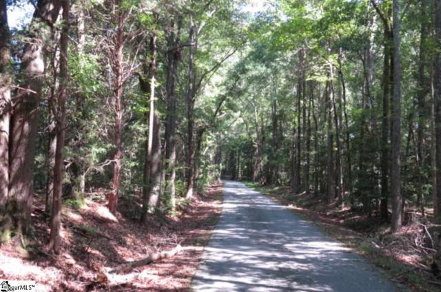 00 Tate Chapman Road, Simpsonville, SC 29681 (#1374237) :: Hamilton & Co. of Keller Williams Greenville Upstate