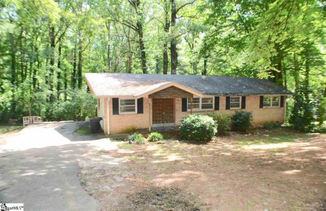 1445 Grant Circle, Spartanburg, SC 29307 (#1374240) :: J. Michael Manley Team