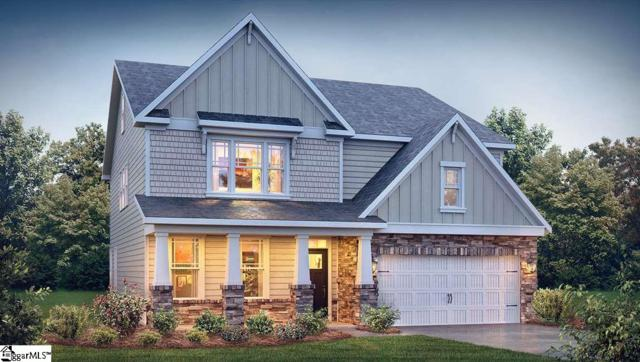 658 Waymeet Drive, Greer, SC 29651 (#1374241) :: Hamilton & Co. of Keller Williams Greenville Upstate