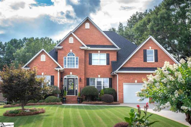 2 Steadman Way, Greer, SC 29650 (#1374248) :: Hamilton & Co. of Keller Williams Greenville Upstate