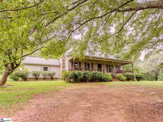 120 Mabry Drive, Gaffney, SC 29341 (#1374261) :: Hamilton & Co. of Keller Williams Greenville Upstate