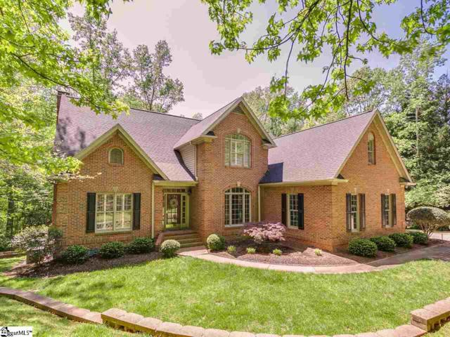 388 Pinehurst Drive, Spartanburg, SC 29306 (#1374272) :: Hamilton & Co. of Keller Williams Greenville Upstate