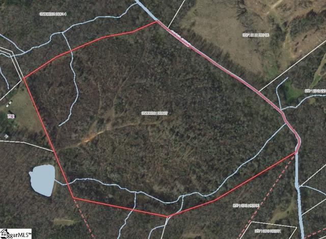 794 W Ridgeway Road, Honea Path, SC 29654 (#1374274) :: Hamilton & Co. of Keller Williams Greenville Upstate