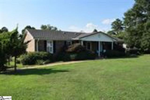 750 Bud Arthur Road, Cowpens, SC 29330 (#1374275) :: Hamilton & Co. of Keller Williams Greenville Upstate