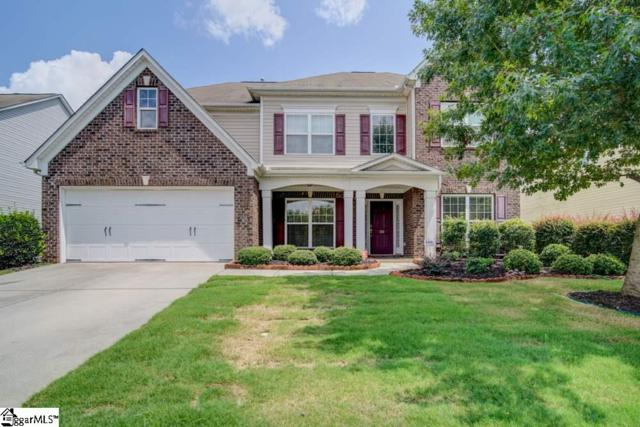 130 Morning Tide Drive, Simpsonville, SC 29681 (#1374279) :: Hamilton & Co. of Keller Williams Greenville Upstate